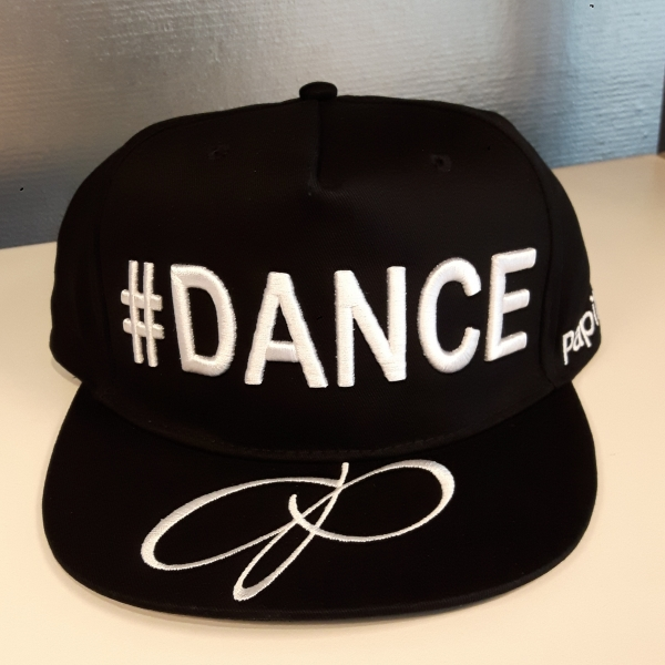 Cap # Dance 17PA7980