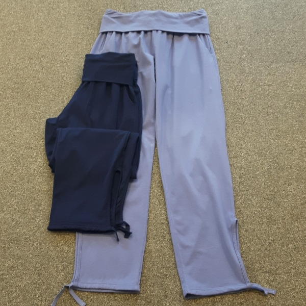 Relaxing pants B74526
