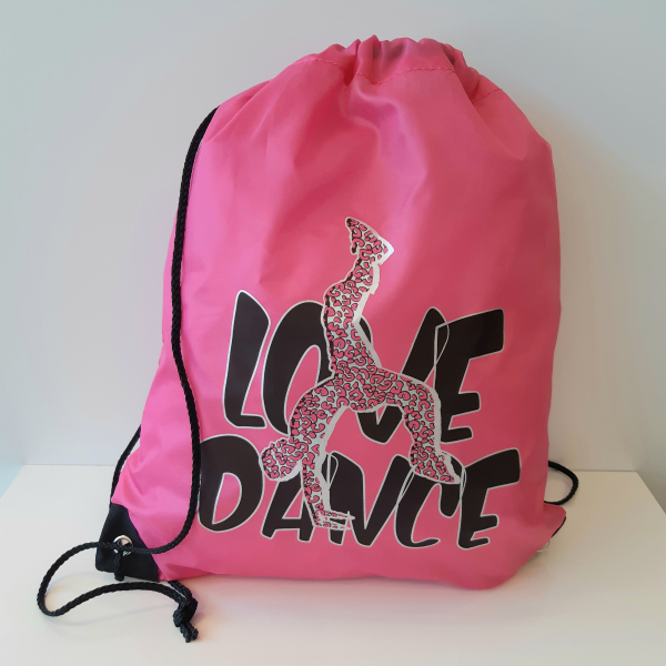 Strap bag Love Dance 19PK9904