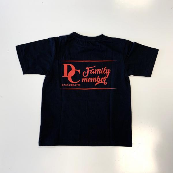 DC t-shirt 20TTDK2979-2