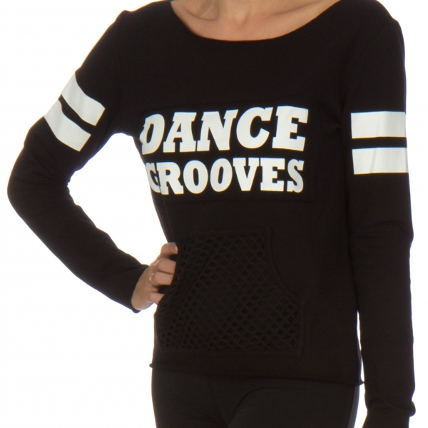 Sweatshirt Dance 735PA2955