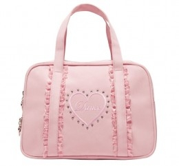 Dance heart duffle bag B97C