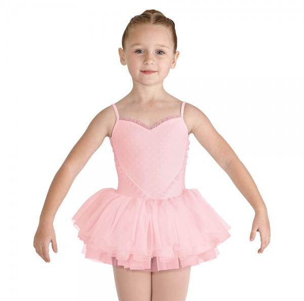 Hart tutu balletpakje CL8168