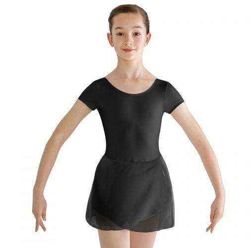 Balletpak met rokje CL8262