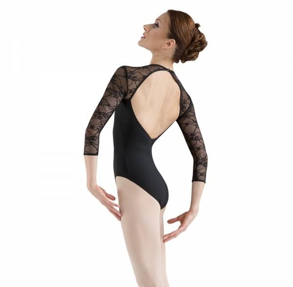 Bloch balletpak L6016