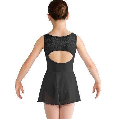Balletpak met rokje M359C