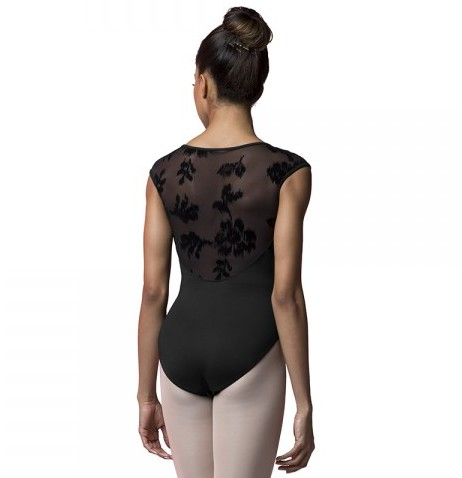 Balletpak rose M5066LM
