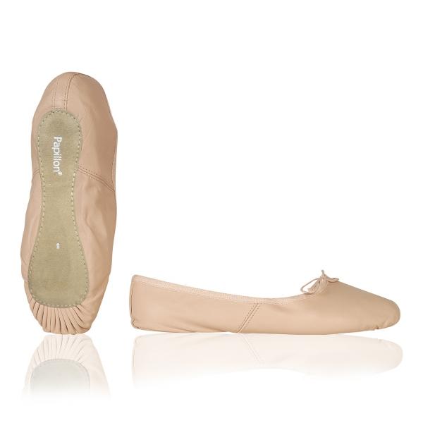 Balletsch. leer drl.- PA1000
