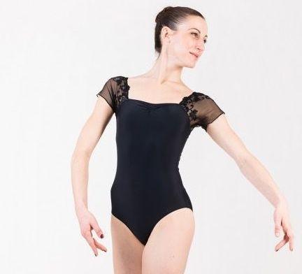 Balletpak Justine