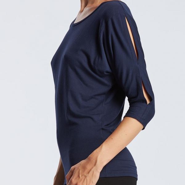Bamboo shirt Baretta