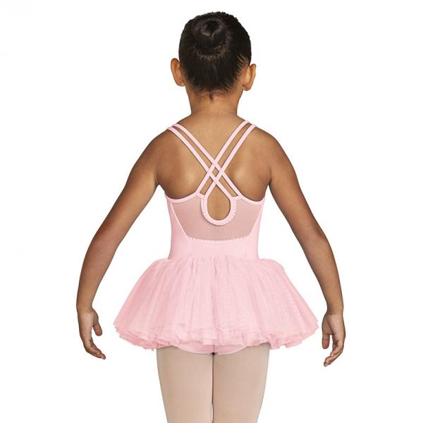 Balletpak met tutu CL4987