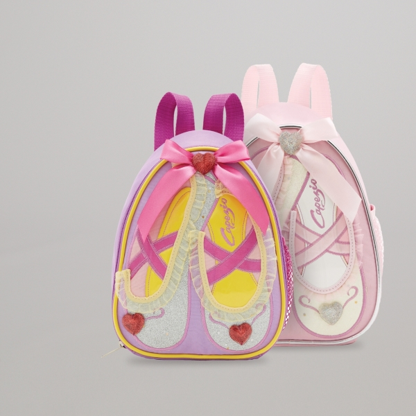 Dance backpack B122C