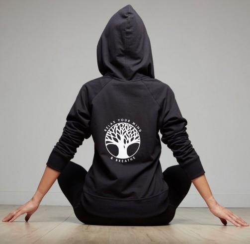 Yoga jasje Relax