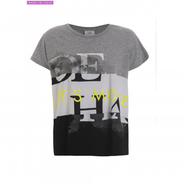 Deha shirt B24852