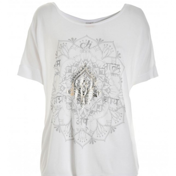 Graphic t-shirt B74644